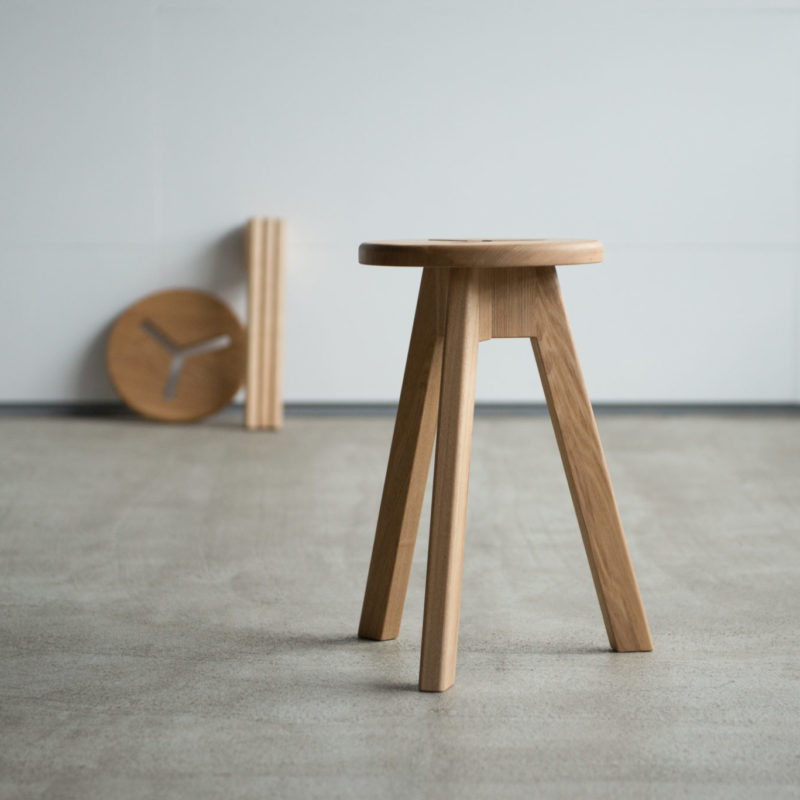 arco stool サムネイル